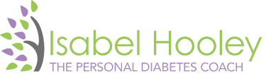 The Personal Diabetes Coach Logo